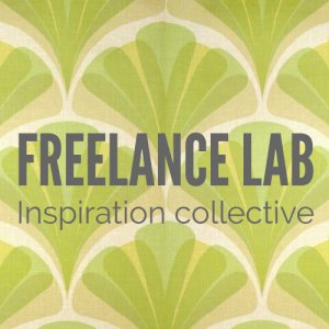 Freelance Lab #1 - Inspiration Collective